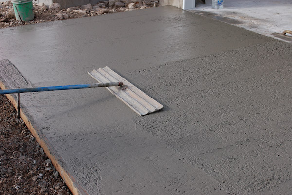 What Is Bleeding In Concrete And How It Affects Concrete