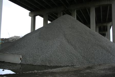 How To Control Temperature Of Concrete Ingredients In Hot