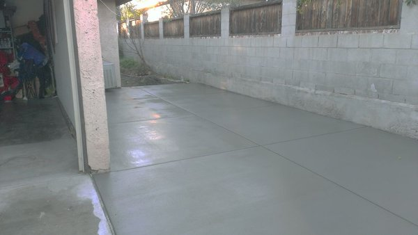 How To Prevent Damage To Freshly Laid Concrete