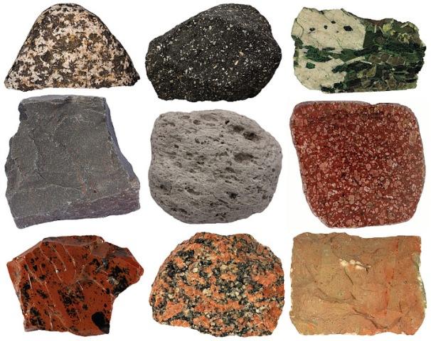How To Classify Rocks By Origin Or Genesis Civilblog Org