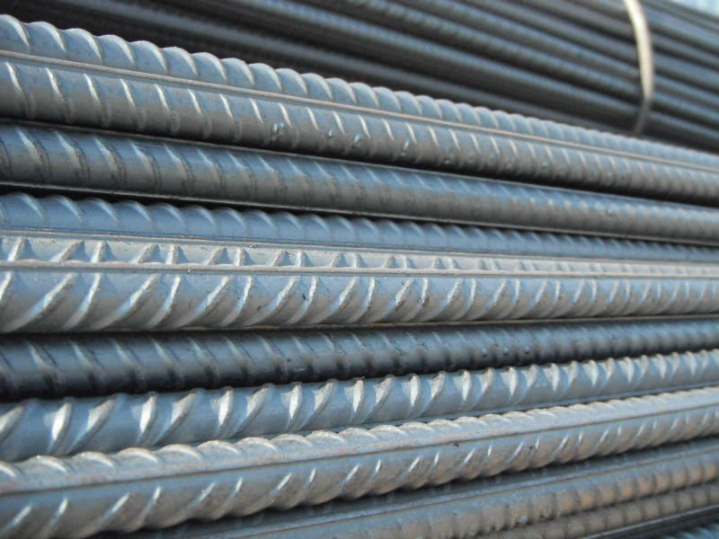 Steel Reinforcement Bars : What are the advantages of ribbed tor steel bar