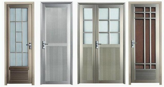 & 11 DIFFERENT TYPES OF DOORS TO CONSIDER FOR YOUR HOUSE - CivilBlog.Org