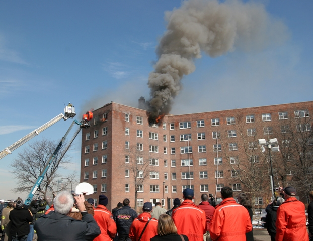 FIRE PROTECTION REQUIREMENTS FOR MULTI STOREYED BUILDINGS